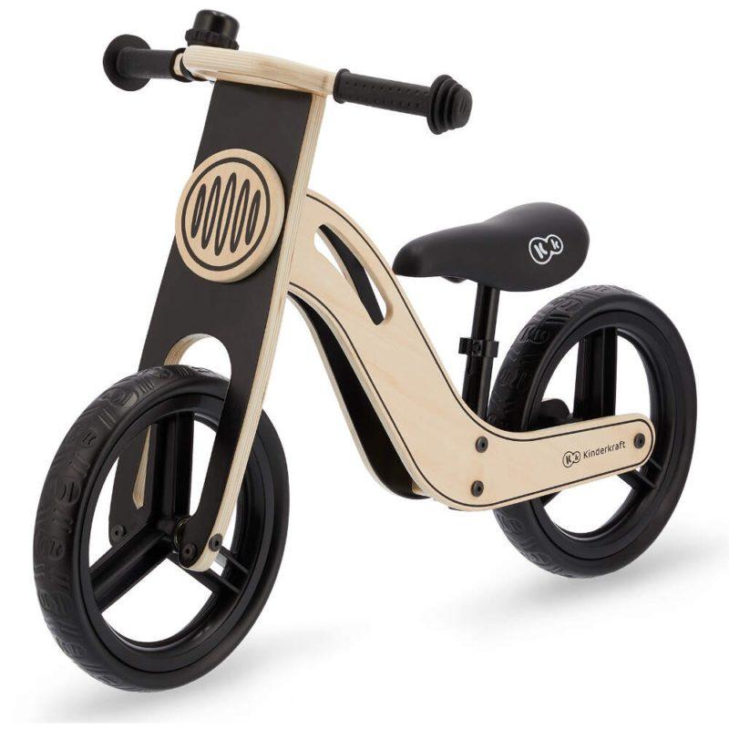 Kinderkraft Uniq Balance Bike - Natural