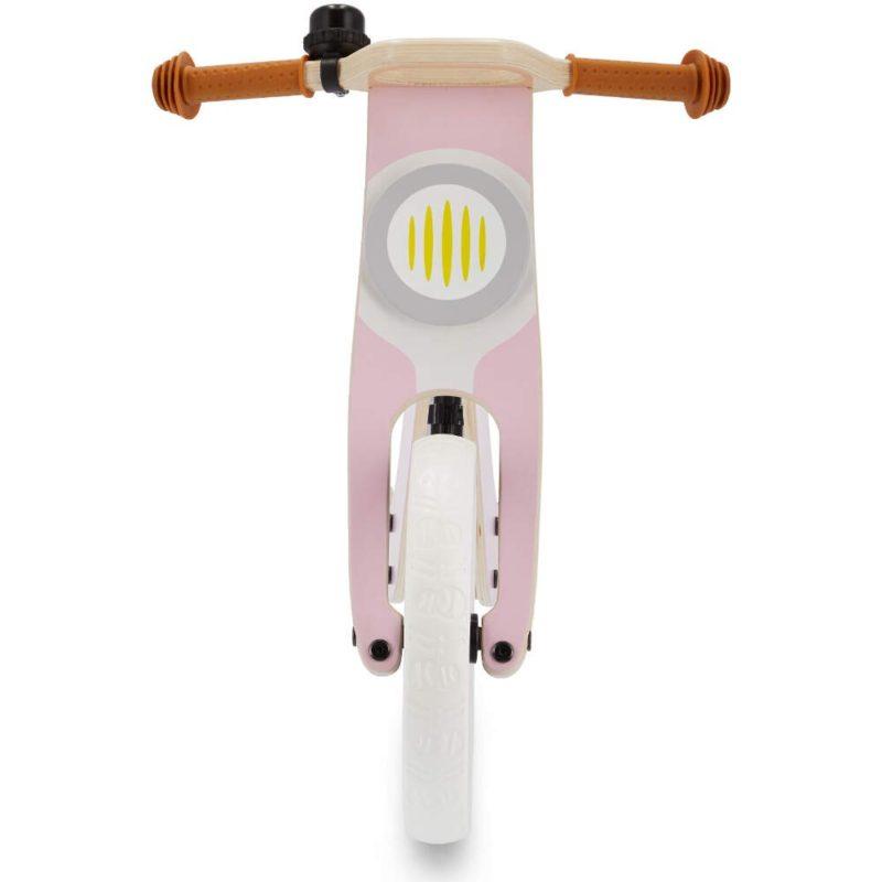 Kinderkraft Uniq Balance Bike - Pink 4