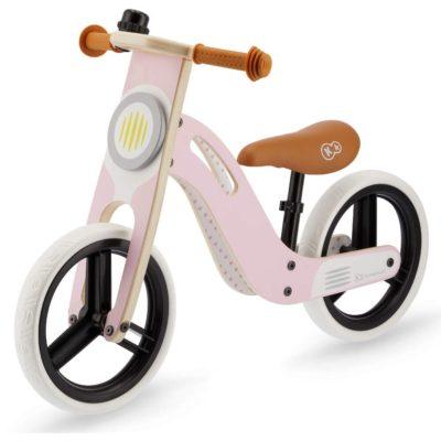Kinderkraft Uniq Balance Bike - Pink