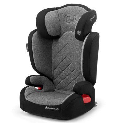 Kinderkraft Xpand Grey Isofix Car Seat