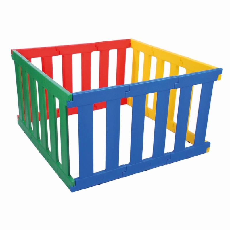 Liberty House Toys Nanny Panel Playpen