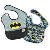 Hippychick Bumkins Super Bibs- Batman