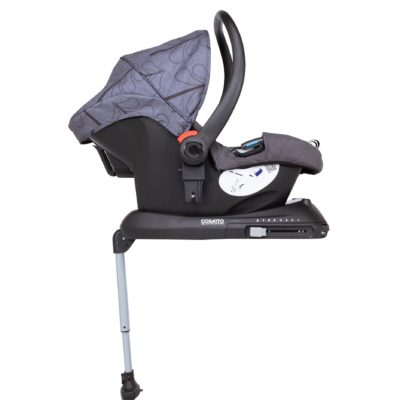 Cosatto Hold Mix 0+ Car Seat - Fika Forest