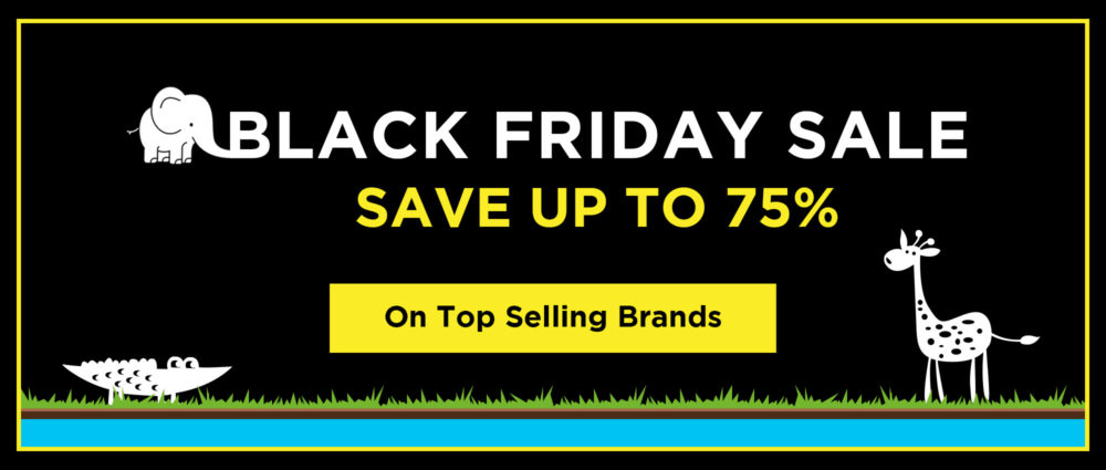 Baby Products Black Friday Deals