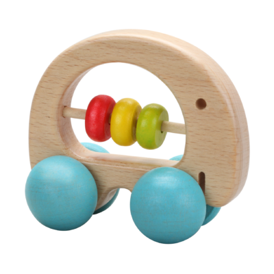 CLASSIC WORLD ELEPHANT RATTLE