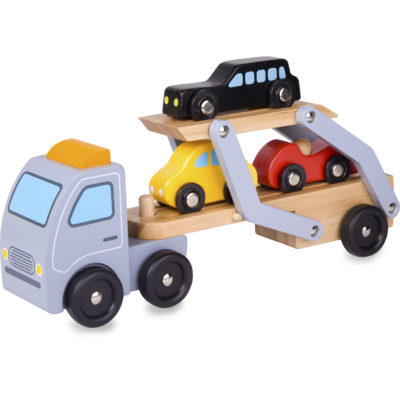 Classic World Car Transporter