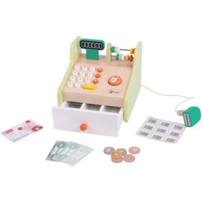 Classic World Cash Register