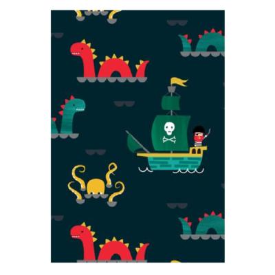 Cosatto Footmuff Sea Monsters