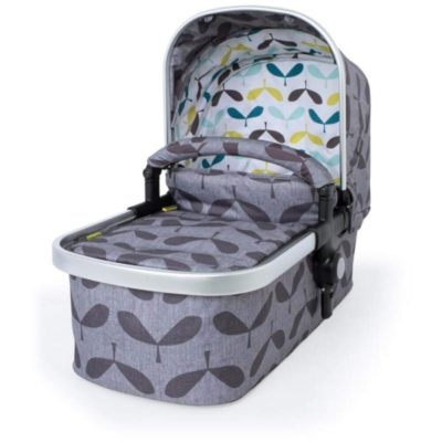 Cosatto Seedling Giggle Quad Pram and Pushchair
