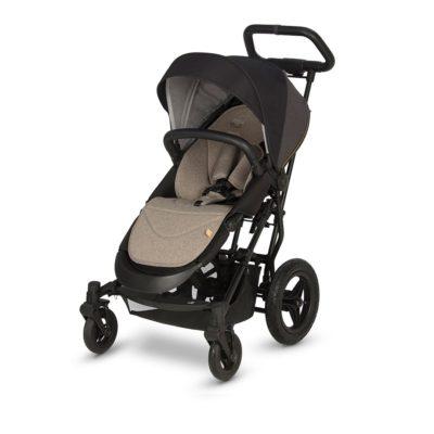 Micralite-SmartFold-Stroller---Carbon
