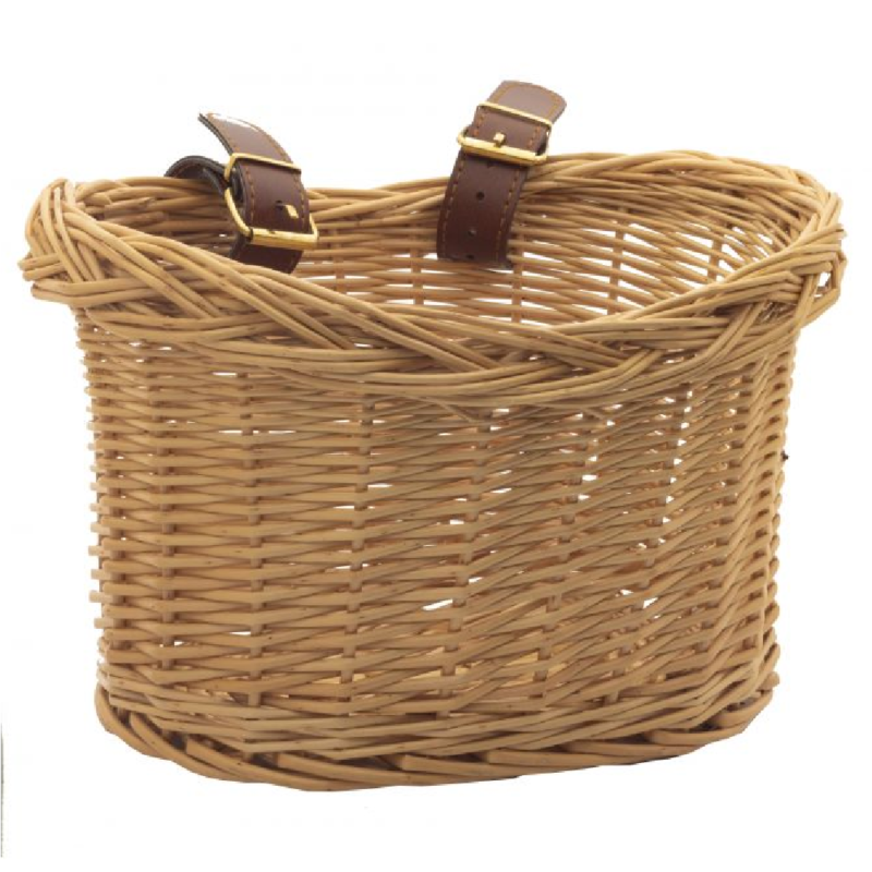 TRYBIKE WICKER BASKET