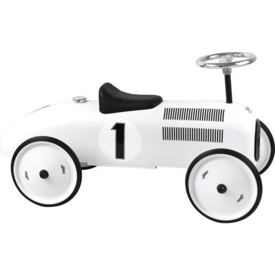 VILAC CLASSIC CAR POLAR WHITE