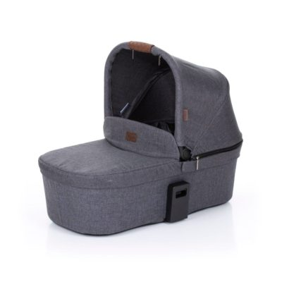 ABC Design Zoom Carrycot - Asphalt