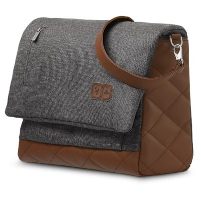 ABC Design Changing Bag Urban - Asphalt
