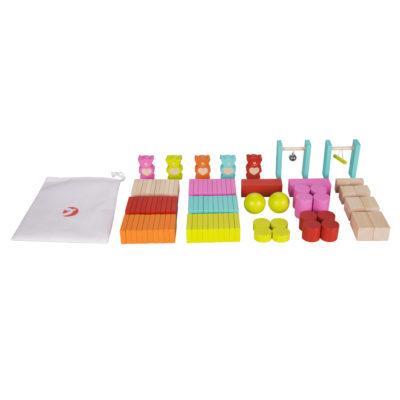 classic world-bear-s-dominoes
