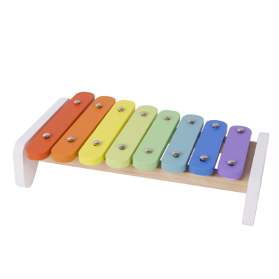 Classic World Rainbow Xylophone
