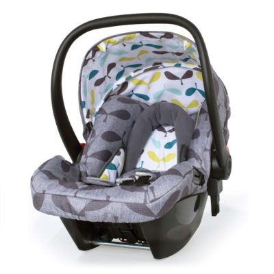 Cosatto Hold 0+ Car Seat - Seedling