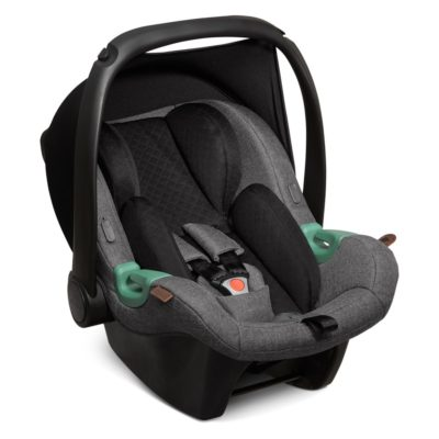 ABC Design Tulip Car Seat - Asphalt