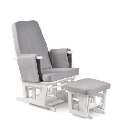 babyhoot bilsby glider chair