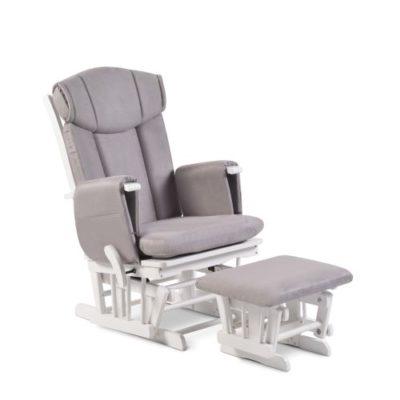 babyhoot carlton glider chair