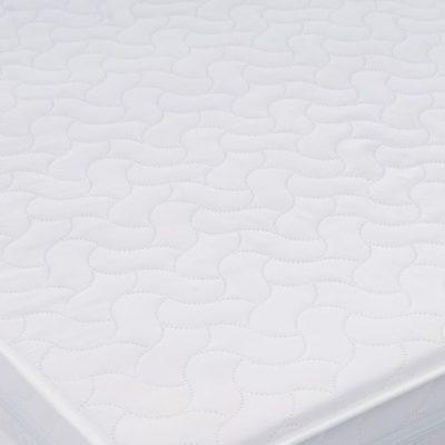 babyhoot pocket sprung mattress 140 x 70cm 1