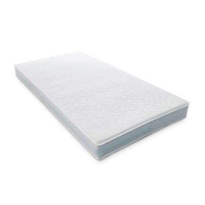 babyhoot pocket sprung mattress 140 x 70cm