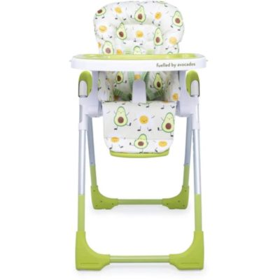 Cosatto Noodle Strictly Avocados 0+ Highchair