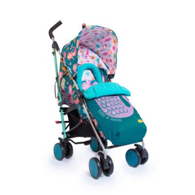 Cosatto Supa Stroller Mini Mermaids