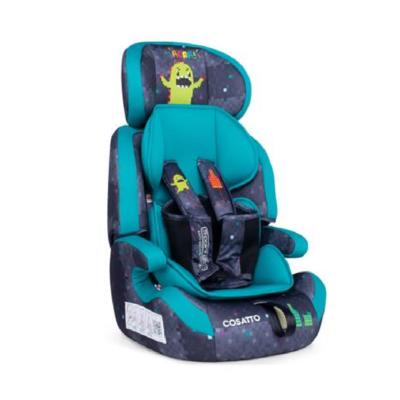 Cosatto Zoomi Monster Arcade 123 Car Seat