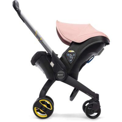 Doona Blush Pink Car Seat