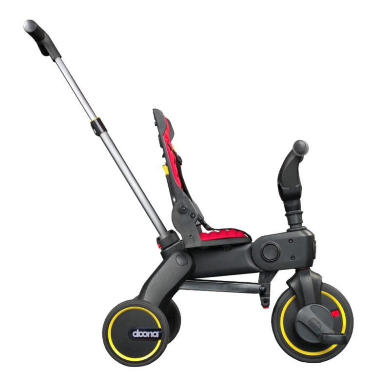 Doona Liki Foldable Trike – Red