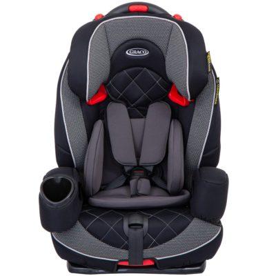 Graco Nautilus Elite Black Car Seat