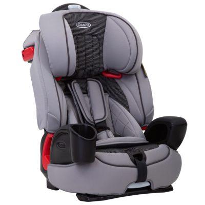 Graco Nautilus Steeple Grey Car Seat