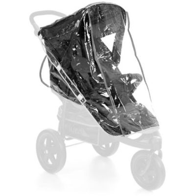 Hauck Shopper jogger Turbo Raincover