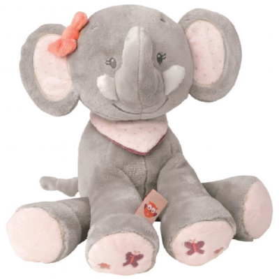 Nattou Cuddly Toy Adele the Elephant