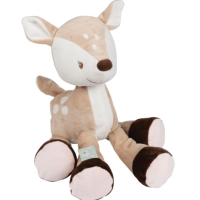 Nattou Cuddly Toy Fanny the Deer