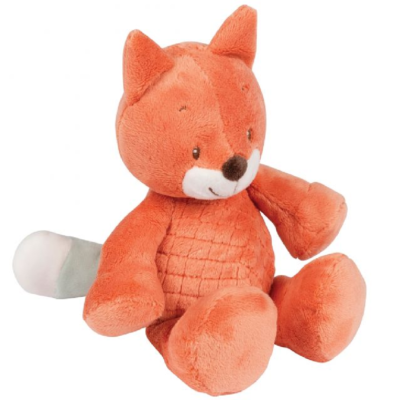 Nattou Cuddly Toy Oscar the Fox