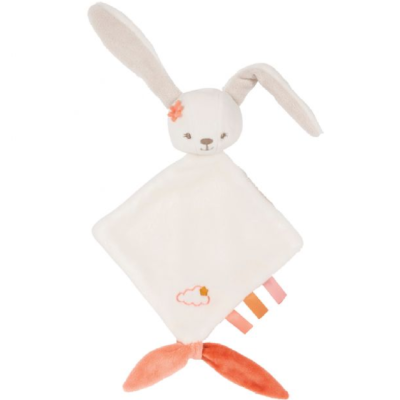 Nattou Mini Doudou Mia the Bunny