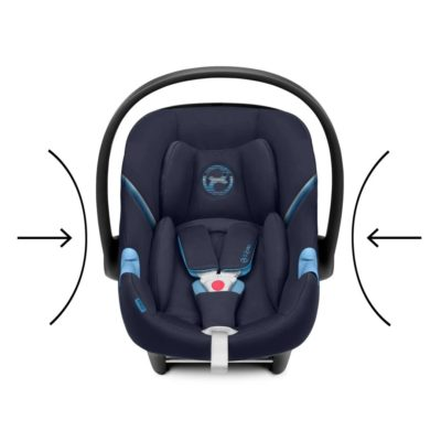 Cybex M i-Size Car Seat - Navy Blue