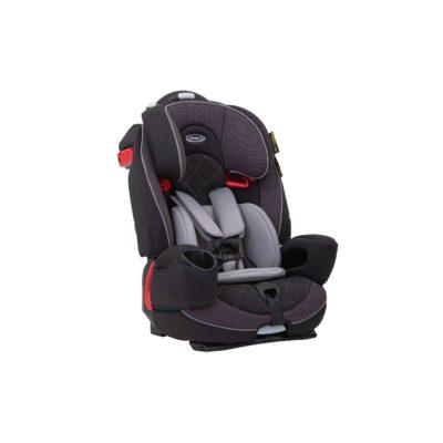Graco nautilus Elite group 1/2/3 Car seat - Black