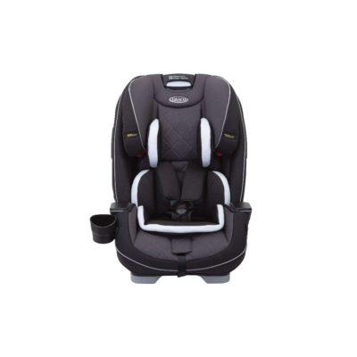 Graco Slimfit LX Group 0+123 Car Seat - Black
