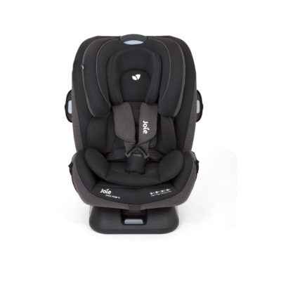 Joie Every Stage FX Group 0+/1/2/3 ISOFIX Car Seat - Coal
