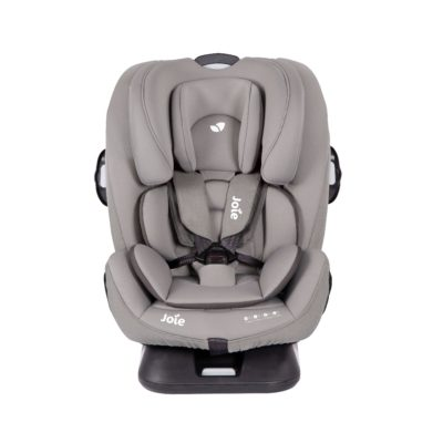 Joie Every Stage FX Group 0+/1/2/3 ISOFIX Car Seat - Grey Flannel