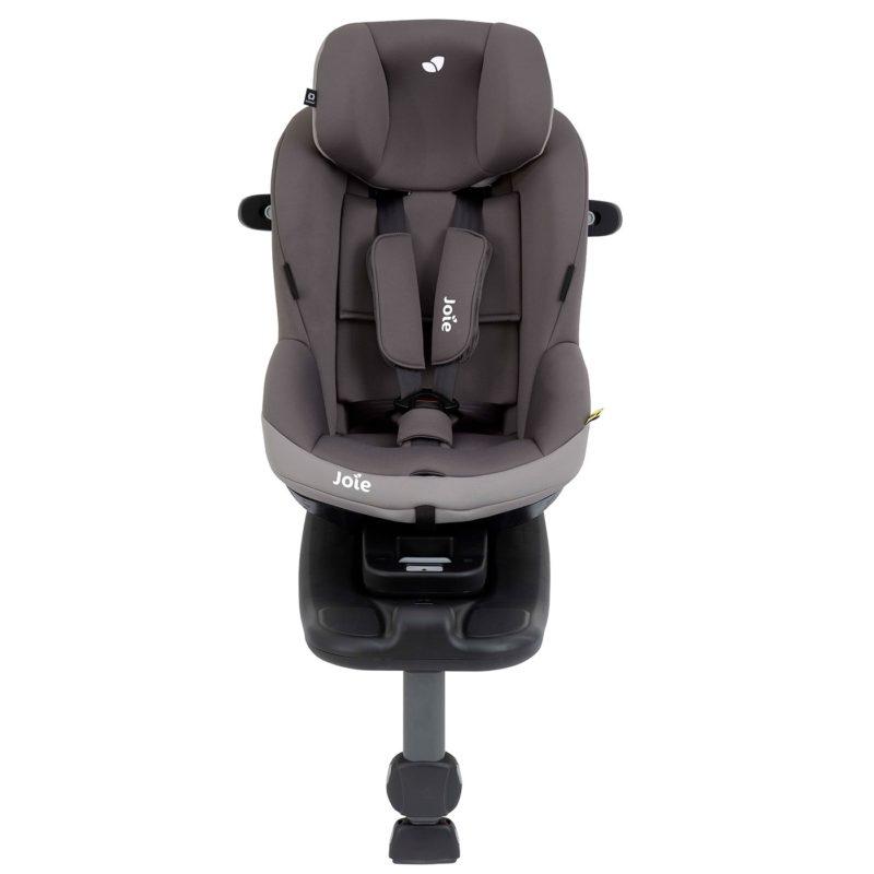 Joie i-Venture Car Seat - Dark Pewter plus Accessories