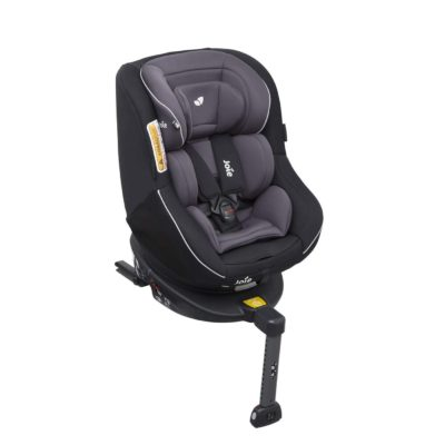 Joie Spin 360 - Two Tone Black