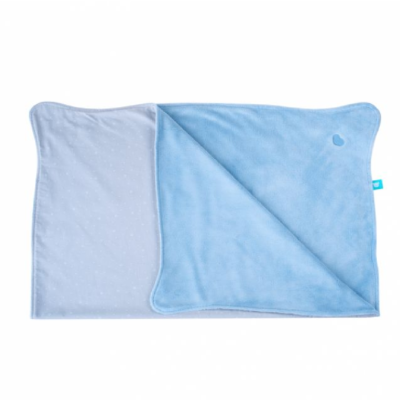 myHummy Blanket blue