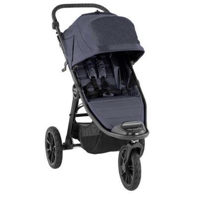 Baby Jogger City Elite 2 Stroller - Carbon