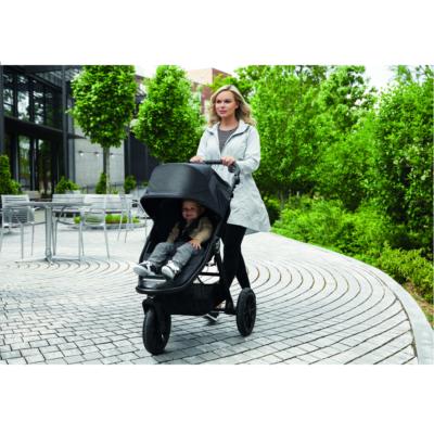 Baby Jogger City Elite 2 Stroller - Jet 3