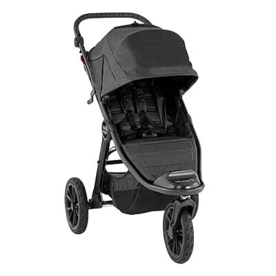 Baby Jogger City Elite 2 Stroller - Jet