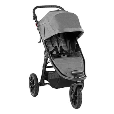 Baby Jogger City Elite 2 Stroller - Slate